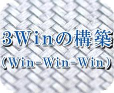 3winの構築